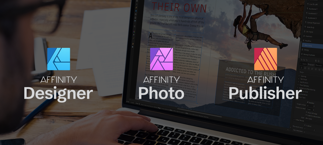 Affinity Competition