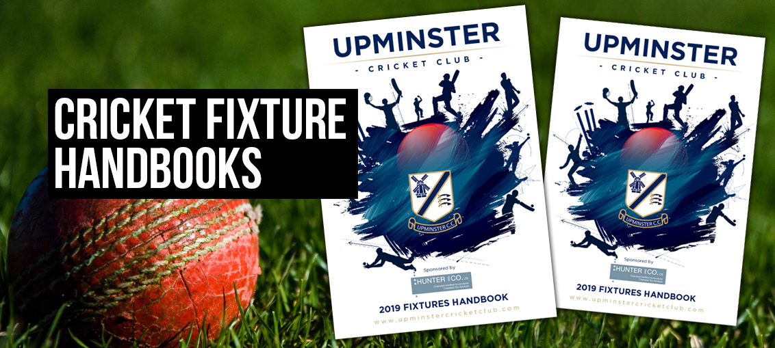 Cricket Handbooks